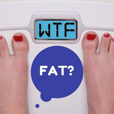 Are you OVERWEIGHT?   What has your GUT got to do with it?
