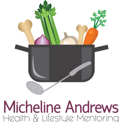 Micheline Andrews | Health & Lifestyle Mentoring