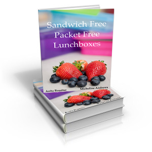Sandwich Free Packet Free Lunchboxes