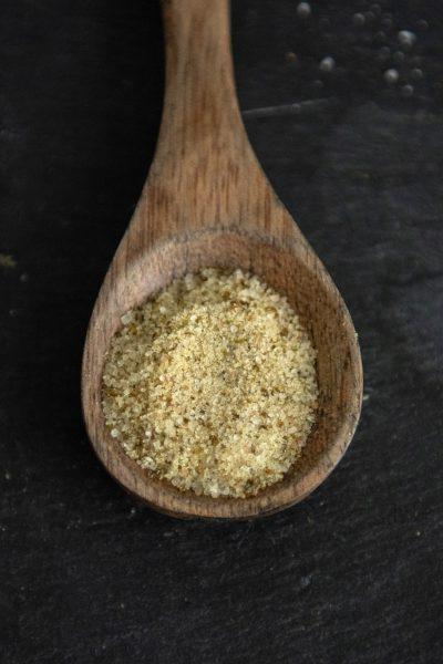 Vegetable Broth Salt