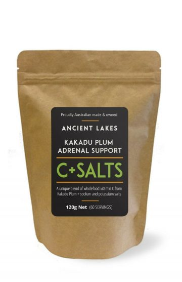 Kakada Plum Vitamin C Powder