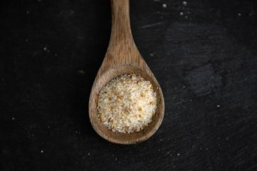 Chicken Salt That's Healthy