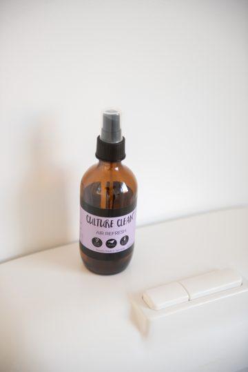 Culture Clean Probiotic Air Refresh