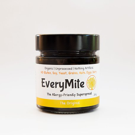 EveryMite The Allergy Friendly Superspread
