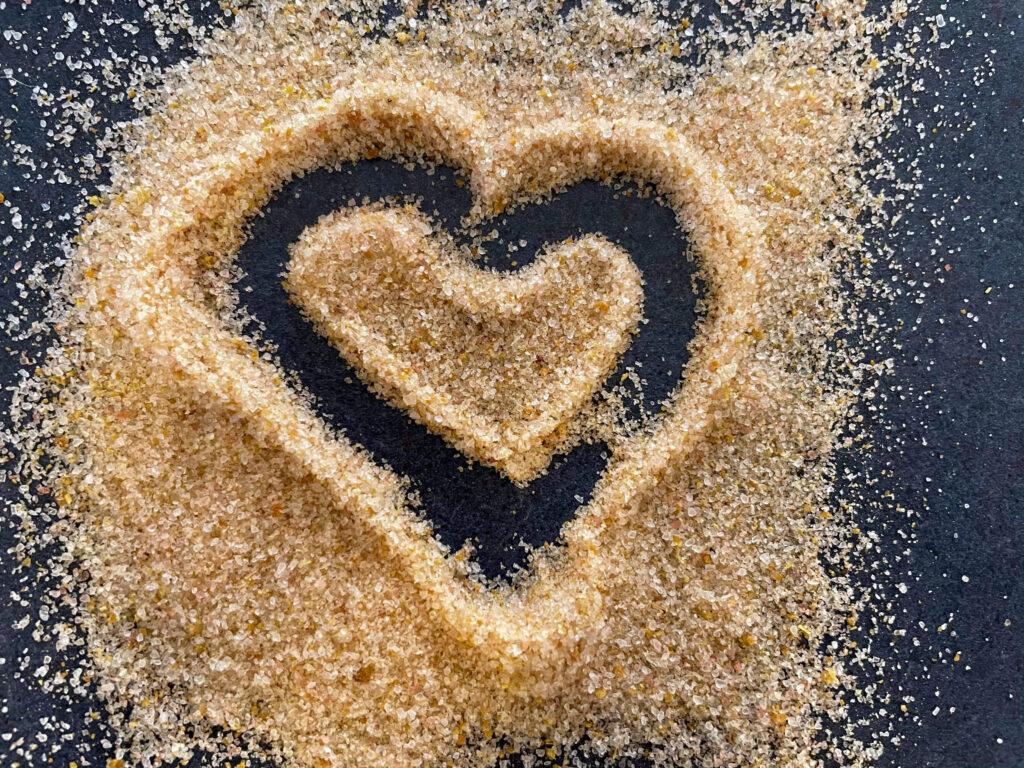 Chicken Salt That's Healthy! Bone Broth Chicken Salt