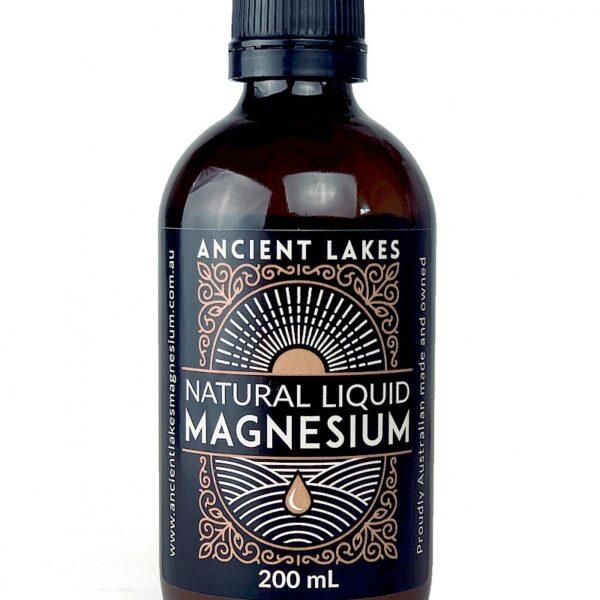 Ancient Lakes Liquid Magnesium Refill