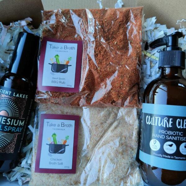 Health Lover Gift Pack